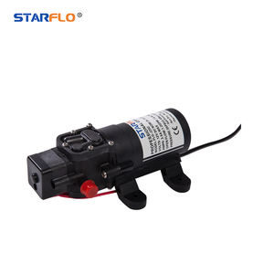 STARFLO dc 3.8LPM portable backpack motor price prices electric water pump of water pumping machine