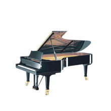 digital baby grand piano woods grand piano shanghai grand piano cover outfit with nice appearance
