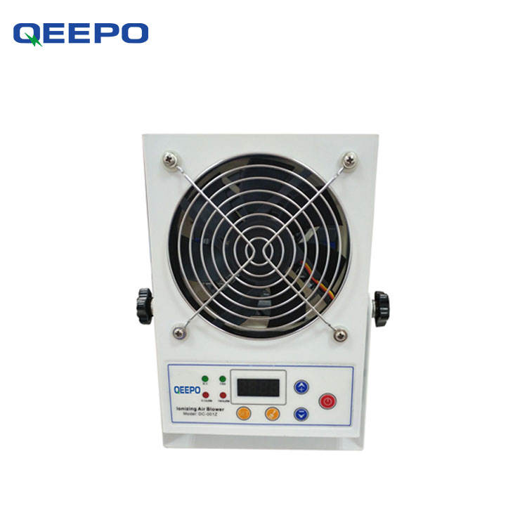 Qeepo QP-FA-I/QP-FA-II High-quality Anti Static Ionzing Air Blower For Industrial