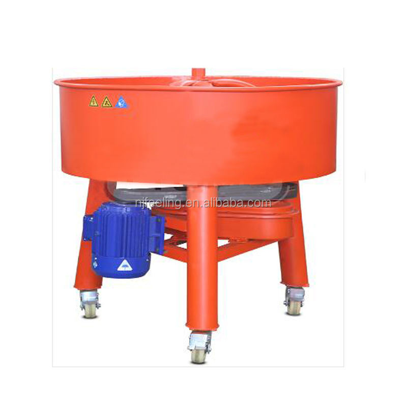 china directly supplier best price epdm granules playground mixing machine type M100 for running track FN-AY-1908169
