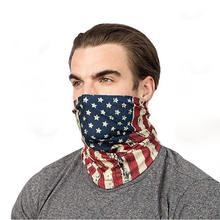 Ready To Ship Motorcycle Bike Riding Half Face Mask Breathing Bandanas Headwear Sports Mask Outdoor Windproof Mask