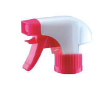 China Oem High Output Non-Spill 28/410 Plastic Nozzle Trigger Spray