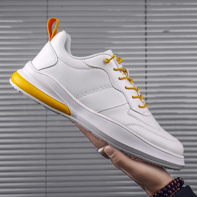 2020 fashion Men's autumn Han Edition Vogue Student Board High-top Casual Shoes casual shoes men sneakers men sports shoes