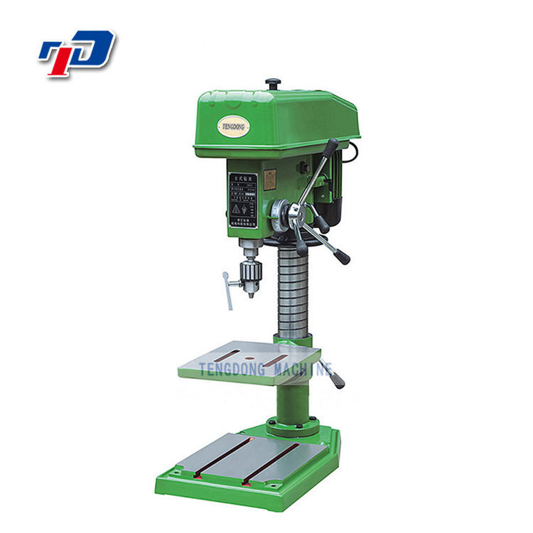 Industrial type bench drill machine Z9825 drilling machine for metal