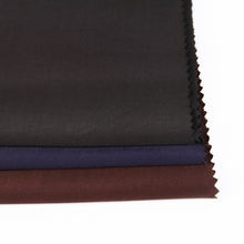 popular 118D FDY clothing fabric spandex plain dyed designer knit fabrics suppliers in china