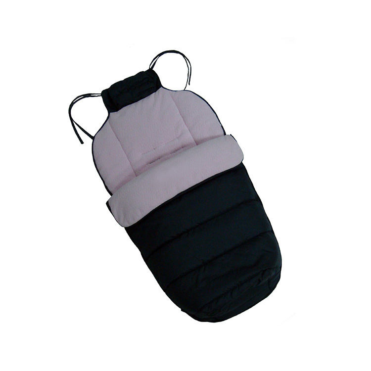 China Manufacture Baby Sleeping Bag For Stroller Footmuff