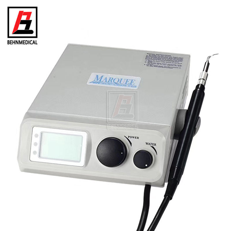 top quality dental scaler ultrasonic Magnet Magnetostrictive Ultrasonic Scaler tips needle hospital Painless periodontal machine