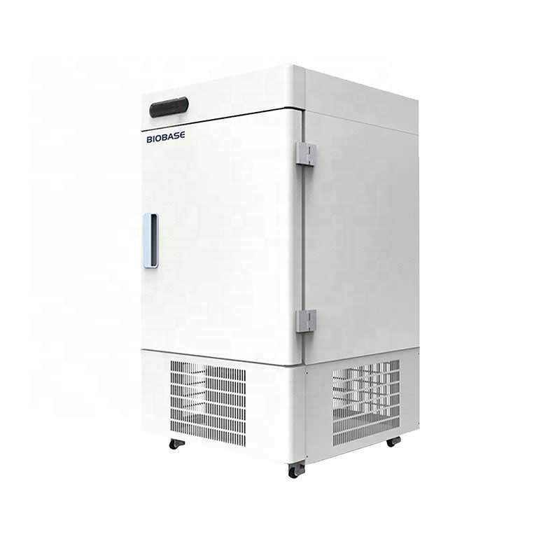 BIOBASE China Laboratory Research -86c Ultra Low Temperature Freezer/upright Deep Freezer