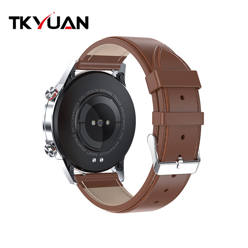 Answer Call [ Android Phone ] Smartwatch Phone Tkyuan ODM OEM Manufacturer New Watch Sport Smartwatch Esportivo Heart Rate Blood Pressure For Android IOS Phone