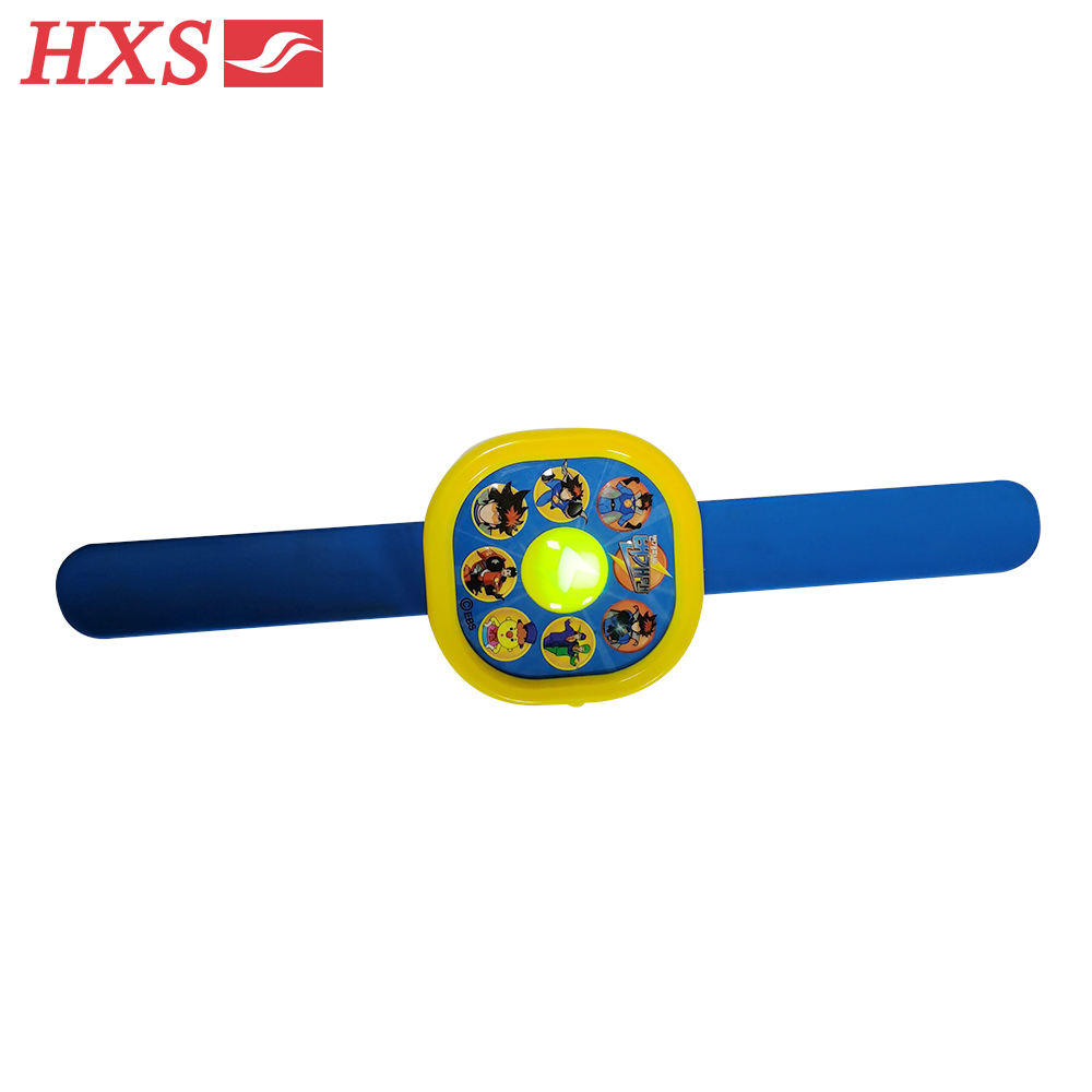 High Quality Push Button Led Watch Sound Module Music Module For Children Toys