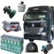 Best Price and Original Quality Sinotruk Howo Truck Parts for sale