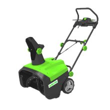 2000W ELECTRIC SNOW THROWER