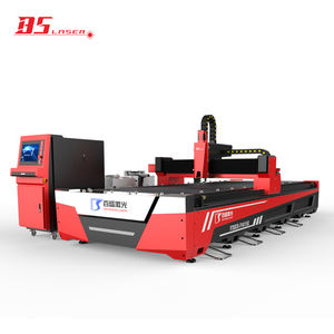 1500W IPG laser Raycus CNC China Manufacturer Stainless Steel Fiber Laser Cutting Machine
