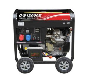 Newland Strong Portable Open Diesel Generator