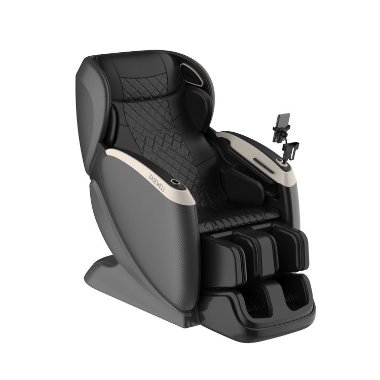 EASEWELL special cradle sleeping Visualization Electric Full Body stretch 4D Zero Gravity Foot SPA shiatsu Massage Chair