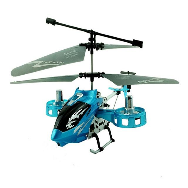 remote control toys rc helicopter 4ch brushless Mini RC Helicopter with Gyro +light