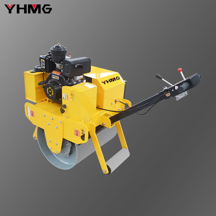 High Quality YH-YL700 Hand-held Road Roller For Compaction