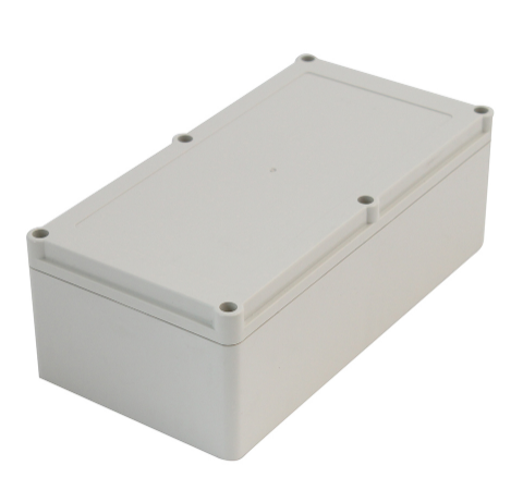 Outdoor Enclosure Waterproof Plastic Enclosure with Lock Project Plastic Enclosure