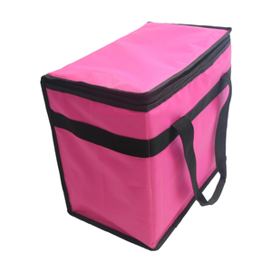 China Good commercial food delivery thermal bag motorcycle backpack For Hot Sale
