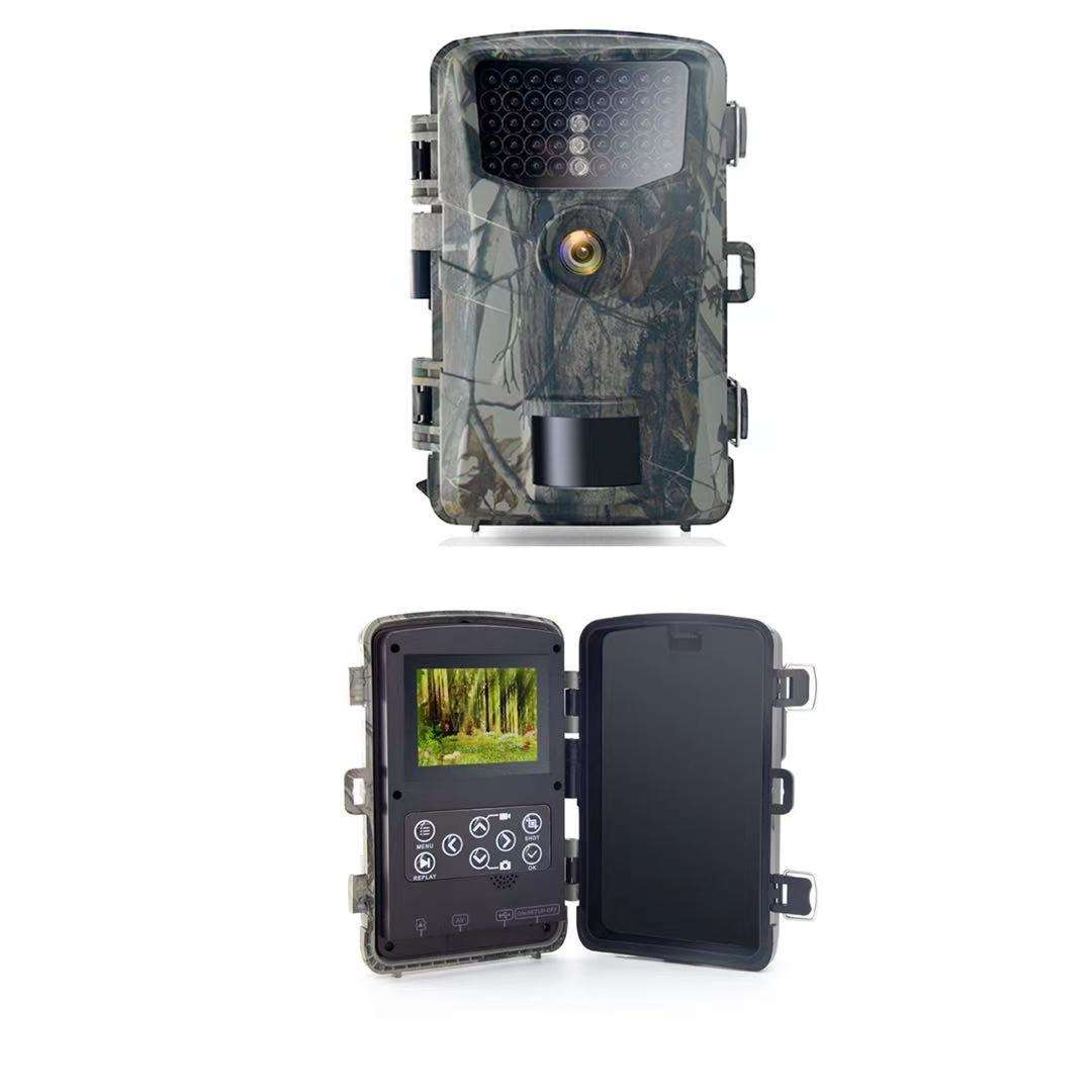 Wildlife trail camera Night Vision Trail Video Cameras For Hunting Scouting Game