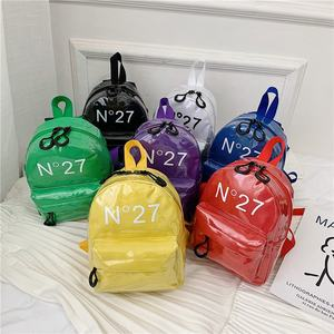 Cheap Fancy Children School Bag Colorful Nylon Schoolbags for Girl