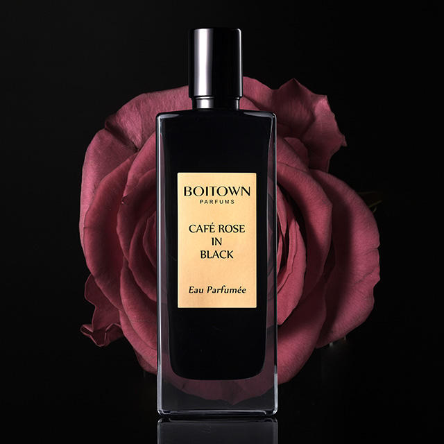 Boitown Chinese brand luxury long lasting perfume for female