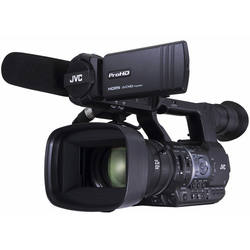 GY-HM660 ProHD Mobile News Streaming Camera