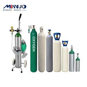 en iyi fiyat hastane klinik kullanilmis tibbi oksijen silindiri satilik