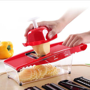 Best Use Factory Price Advanced Fruit Vegetable Cutter Box Grater Protect Type