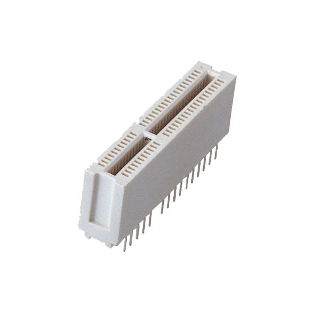 High Quality 1.27mm Pitch PCI Card Edge Connector