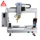 JL-H441R Automatic soldering machine automatic three-axis welding machine soldering robot