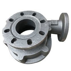 sand casting foundry for custom different metal parts