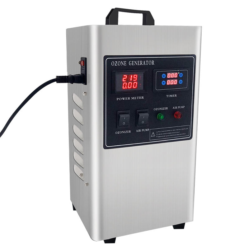 5g/hours tube industrial water treatment parts price ozone generator