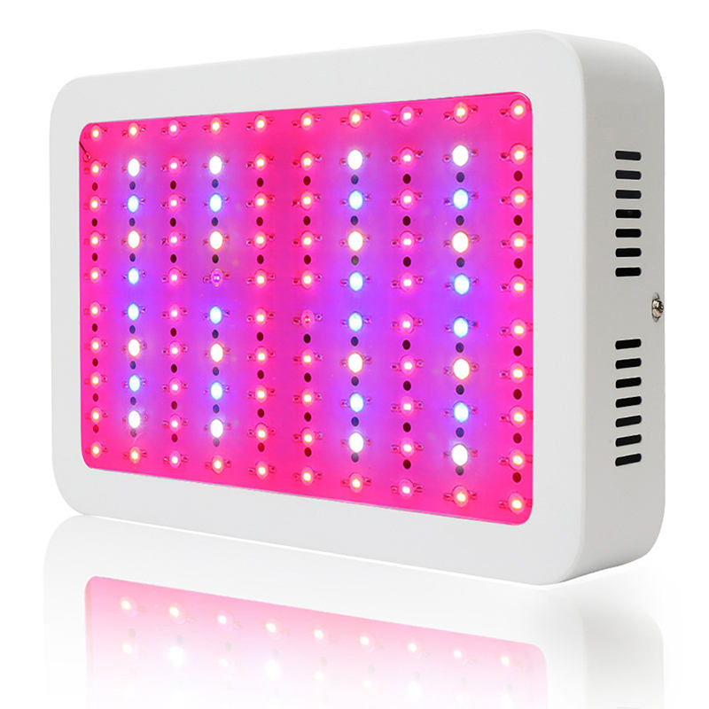 Hofoled UV IR Indoor Plants Veg And Flower 1000W Greenhouse Full Spectrum Led Grow Light