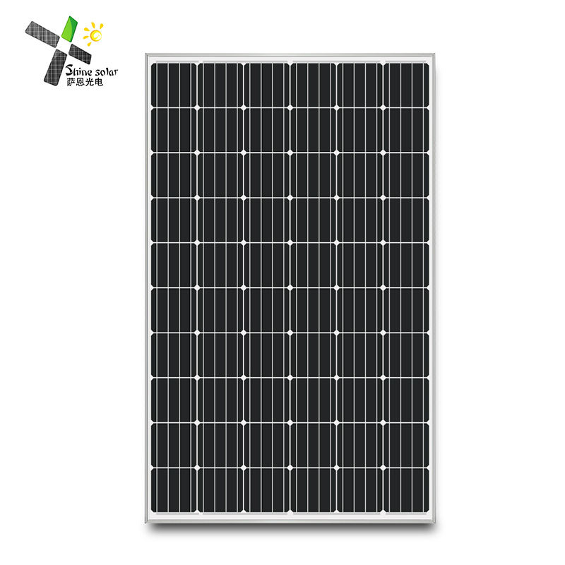 Good quality 50w 100w 150w 250w 300w 350w 400w 450w 500w 1000w mono solar panels prices