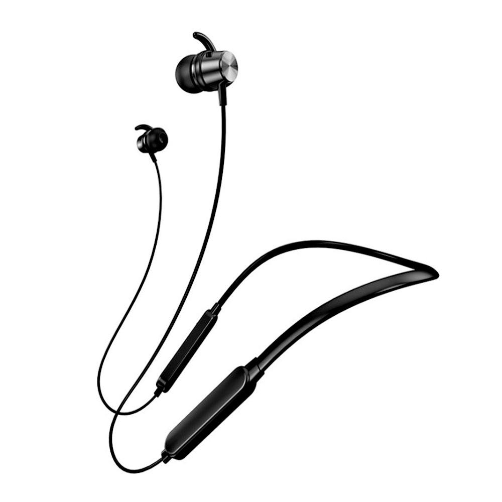 Running Wireless Headphones 12 Hours Long Working Time Gaming Light Weight Wireless Neckband Earphone