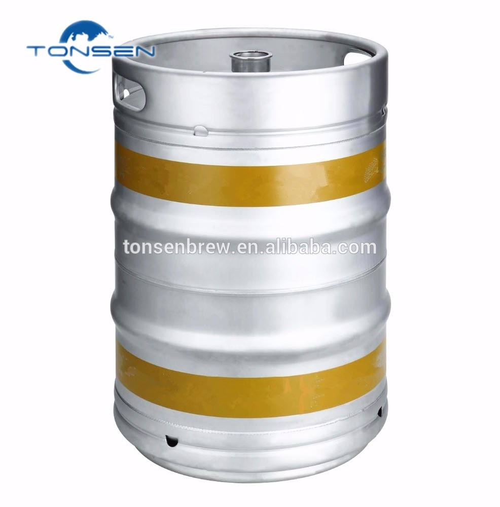 20L/30L/50L beer kegs for craft beer brewery stainless steel beer keg