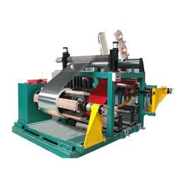 13.8kv 480v 33kv/415v power distribution transformer foil winding machine for aluminium and cooper winding