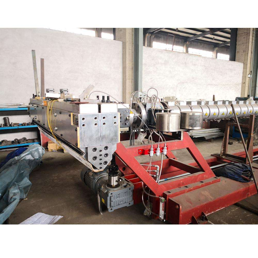 High Speed Tape Line for complete and full line Woven bag and Woven sack making machine
