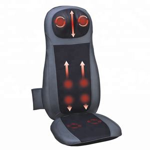 Factory cheap human touch full body massage therapy real relax shiatsu neck massage cushion for office home care