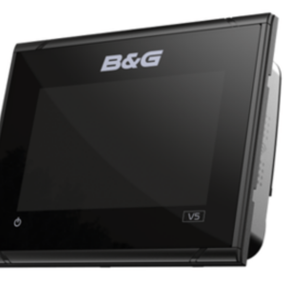 VULCAN 5 FS, No Transducer supplied: B&G 5-inch chartplotter for all sailors