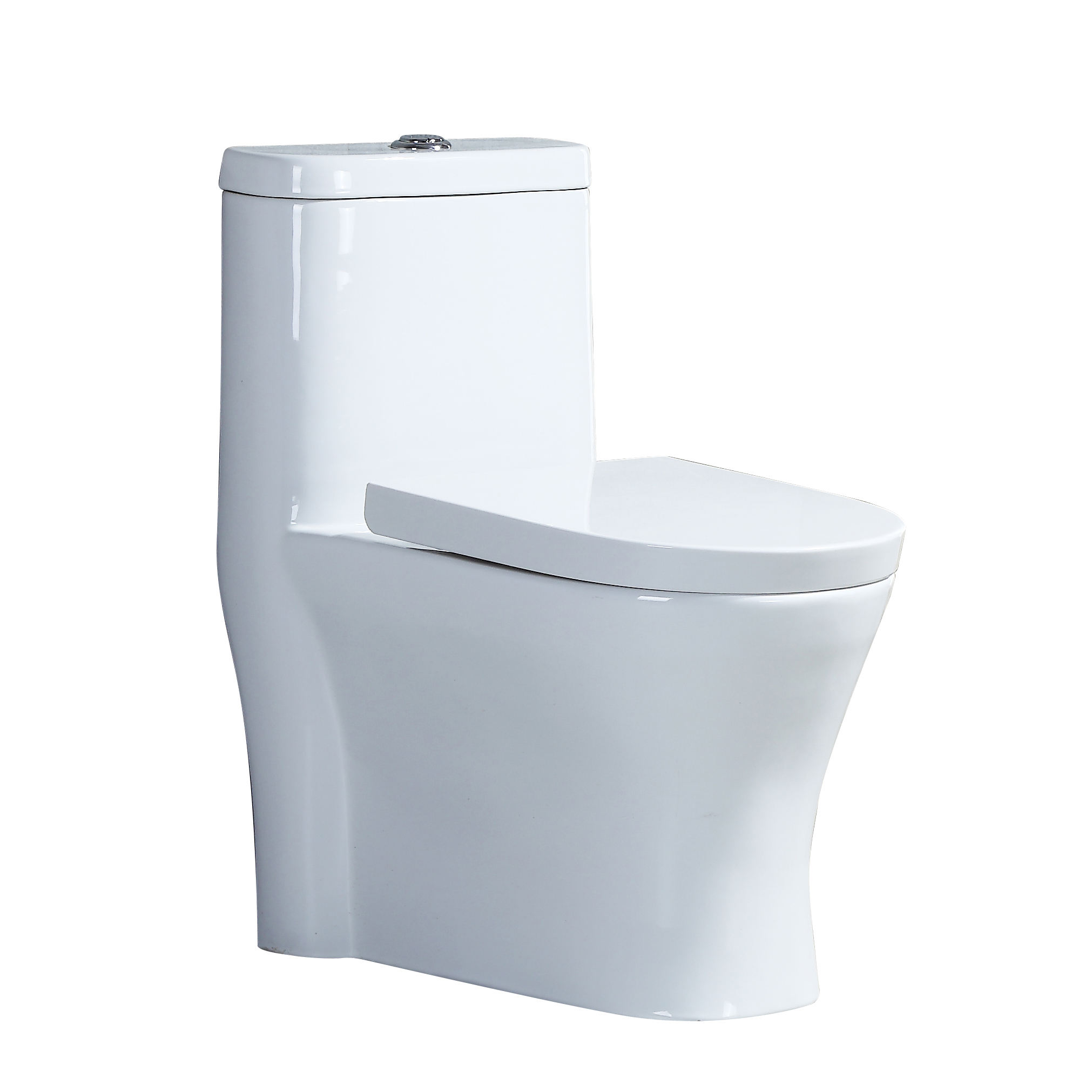 Water closet wash down arrow toilet sanitary ware