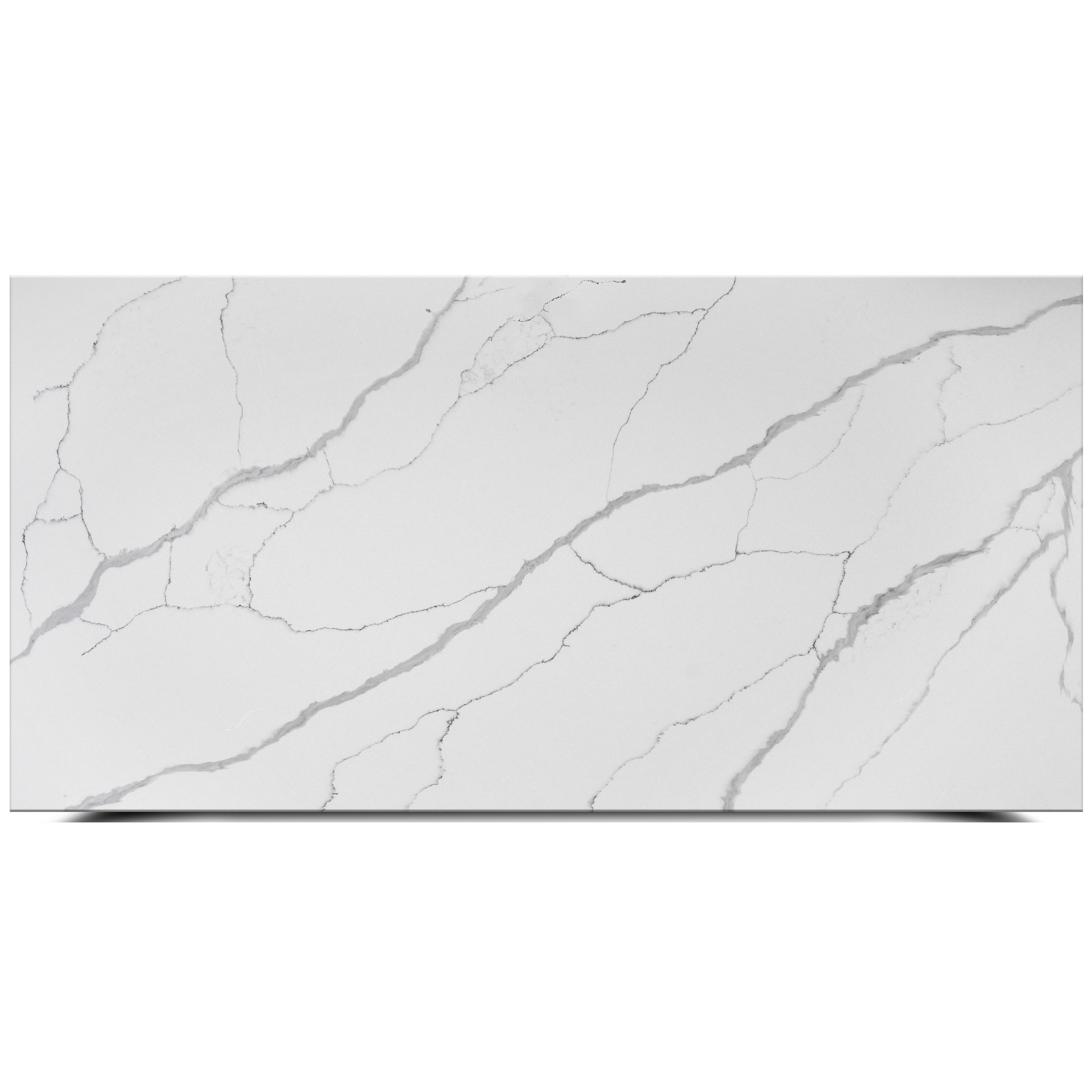 Manufacture Artificial Marble Countertop Stone Quartz Slabs Artificial Quartz Stone