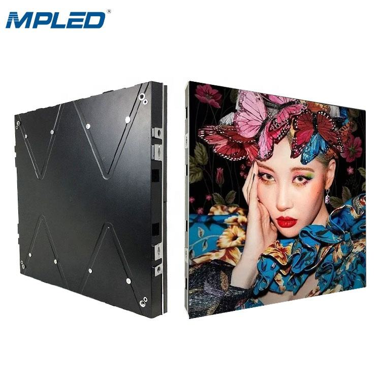 One-Stop Service Led Display Screen Pantalla Led Mpled Structure Free Indoor P2.5 Led Video Wall Panel Led Display Screen P2.5 Pantalla