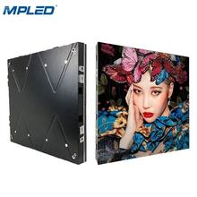Mpled Structure Free Indoor P2.5 Led Video Wall Panel Led Display Screen P2.5 Pantalla