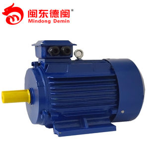 Find Powerful 220v 380v 3 Phase Electric Motor 5 5hp For Various Devices Alibaba Com