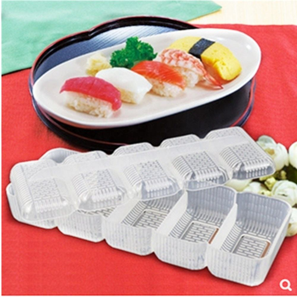 Wholesale Kitchen Easy Cooking Tools Food Sushi Mold Maker Sushi making machine