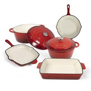 Catálogo de fabricantes de Porcelana Ollas Para Cocinar de