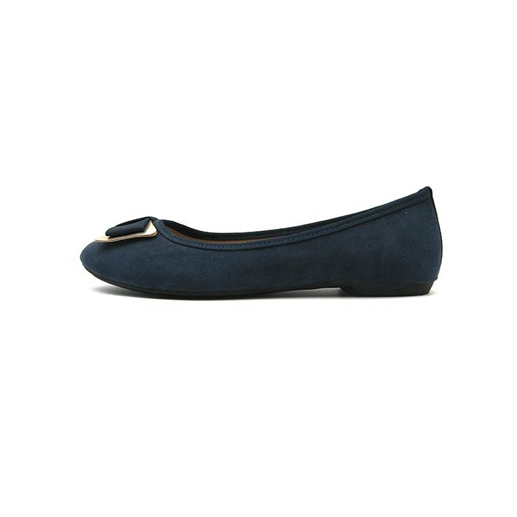 Bow Shallow Mouth Slip-On Women Loafers Casual Flat Oxford Shoes Women Flats Girls Shcool Shoes