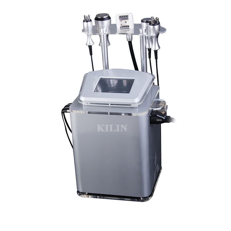New Multifunctional Cavitation Velahsape RF Beauty Equipment